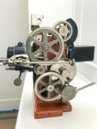cameragraph left side profile